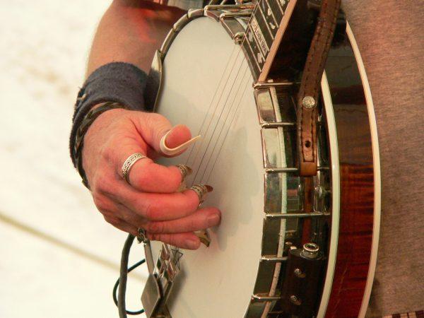 Beginner Bluegrass Banjo