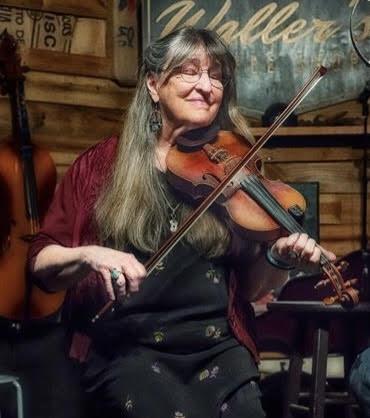 Barbara Panter-Connah