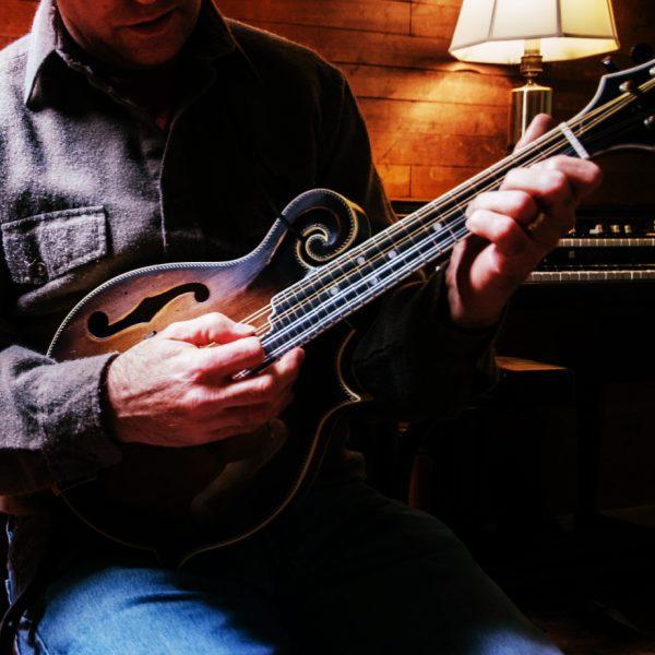 More Mandolin class