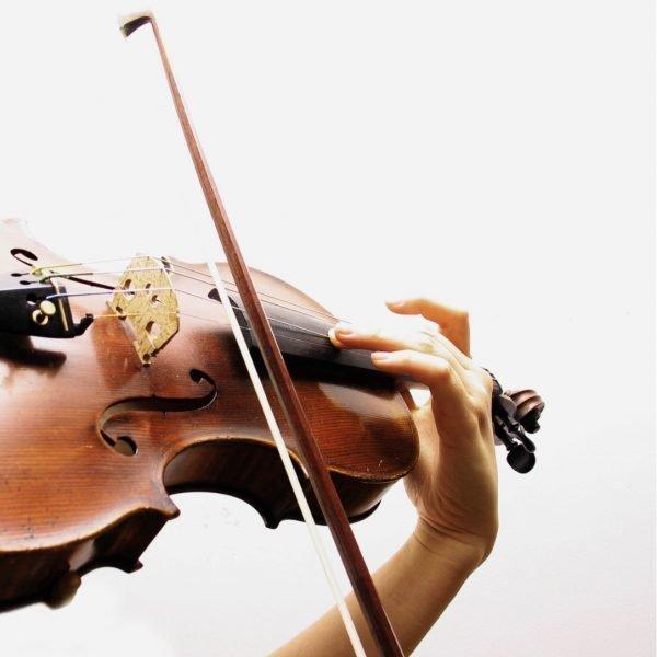 Jazz Violin Manouche class