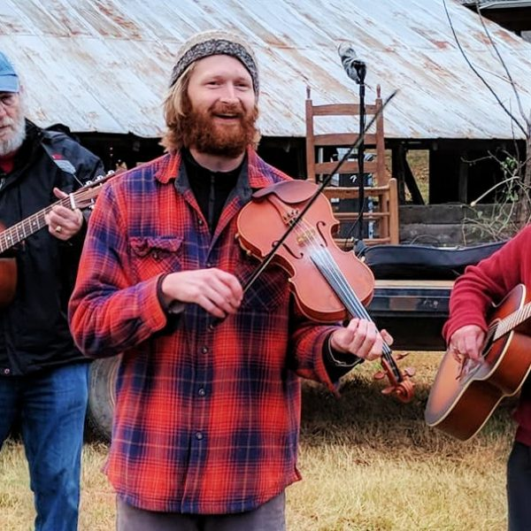 Old-Time Contra & Square Dance Band class