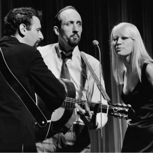 Folk Hits of the 60s and 70s